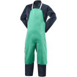 Steiner Weldlite Flame Retardant Cotton Split Leg Bib Apron 10336