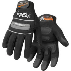 Steiner Ironflex Deluxe Mechanic Glove 0962