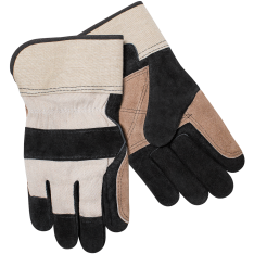 Steiner Leather Double Palm Work Glove 021dp