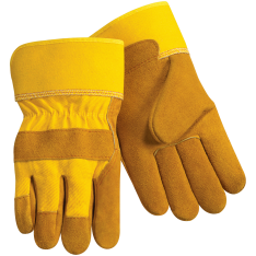 Steiner Leather Palm Work Glove 02469