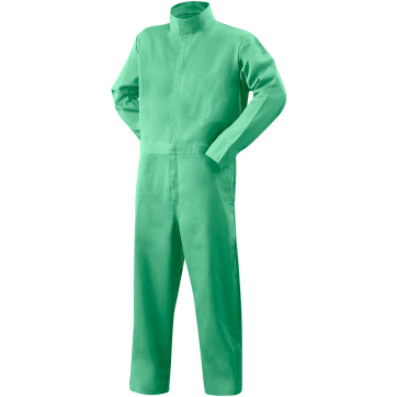 /Steiner Arc Protech Flash Flame Retardant Cotton Coveralls 1035af