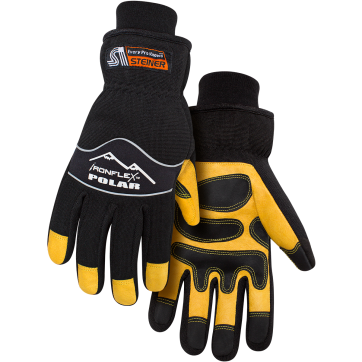 /Steiner Ironflex Polar Waterproof Insulated Mechanic Glove P245