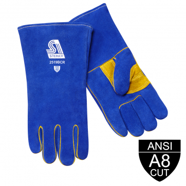 /Steiner Thermocore Stick Welding Glove Kevlar® Lined 2519bcr