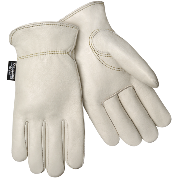 /Steiner Thinsulate Insulated Winter Drivers Glove 0240T